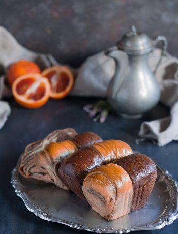 panbrioche arancia cacao