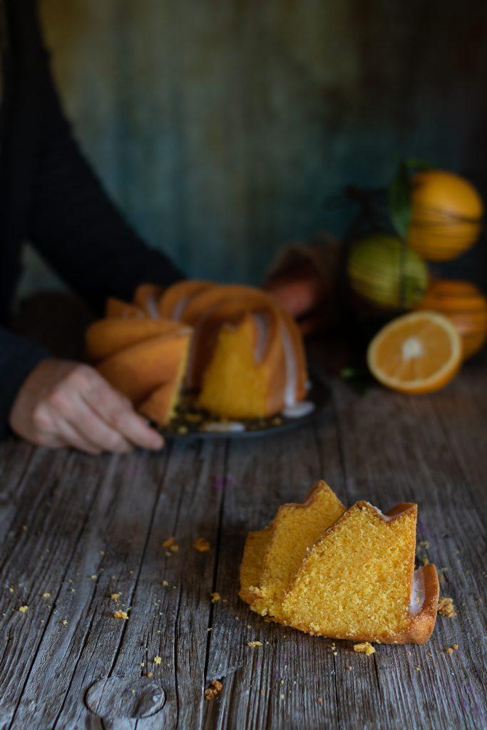 torta ace carota arancia limone