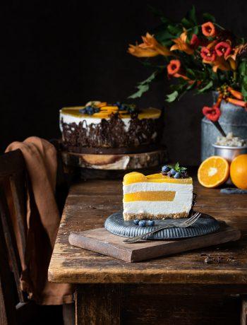 cheesecake pastiera
